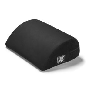 Liberator Jaz Motion Sensual Positioning Pillow, Black