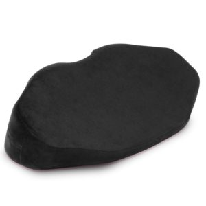 Liberator Arche Wedge Sensual Positioning Pillow – Black
