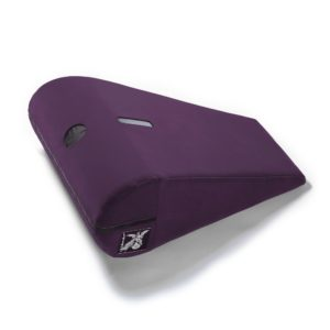 Liberator Axis Magic Wand Toy Mount – Aubergine