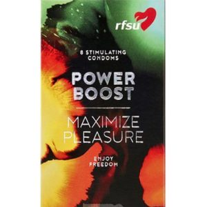 Power Boost 8 Uds