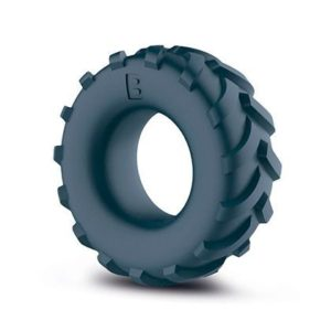 Tire Cock Ring – Grey