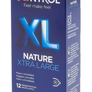 Nature  XL 12 Uds