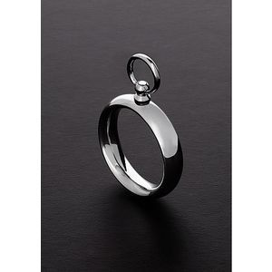 DONUT RING WITH O RING (15X8X55MM)